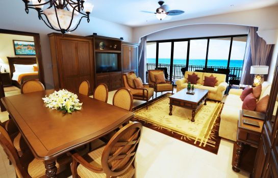 info Grand Residences Riviera CUN