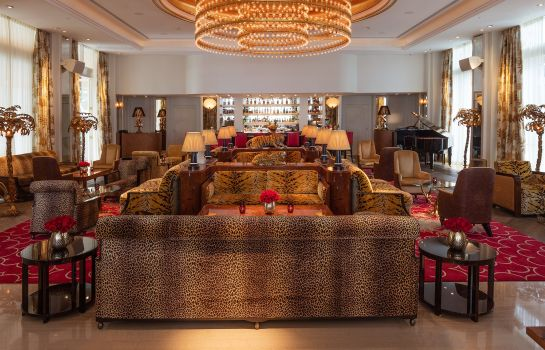 Bar hotelowy Faena Hotel Miami Beach