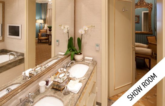 Suite ASTRUM SPA CONFERENCE HOTEL