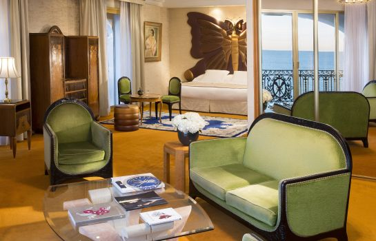 Suite Le Negresco