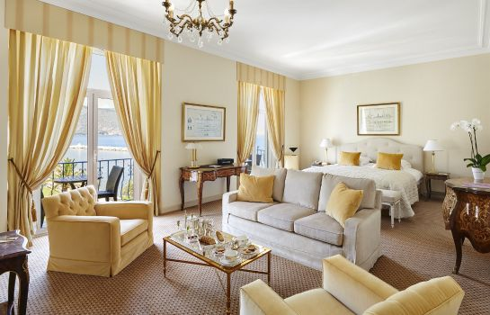 Suite La Reserve De Beaulieu and Spa