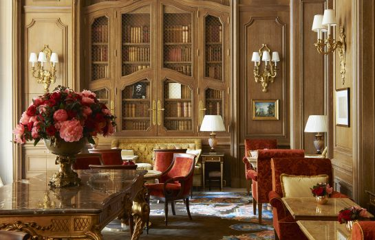 Hotel-Bar Ritz Paris