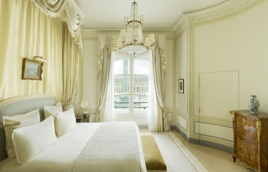Suite Ritz Paris