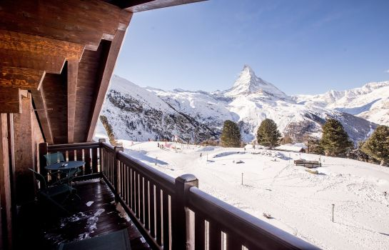 Suite Riffelalp Resort 2222M