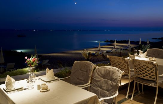 Restaurant Danai Beach Resort and Villas