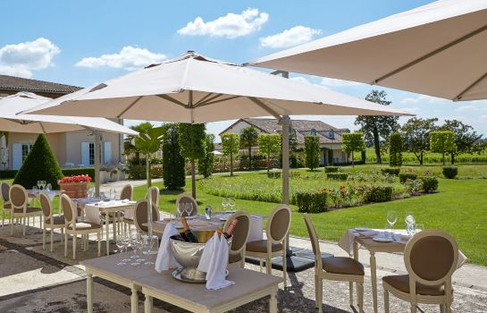 Restaurante HOTEL CHATEAU GRAND BARRAIL