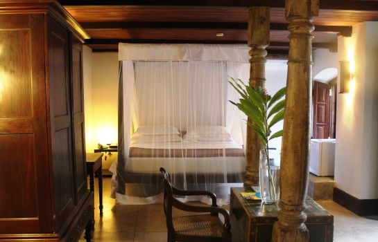 Room Galle Fort Hotel