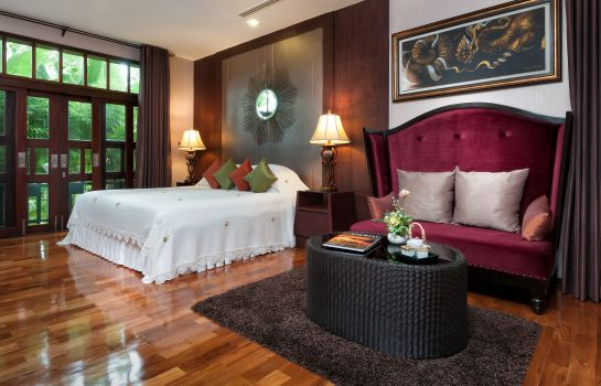 Suite Sireeampan Boutique Resort Spa