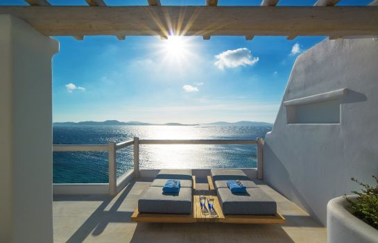 Mykonos Grand Hotel And Resort Hotel De