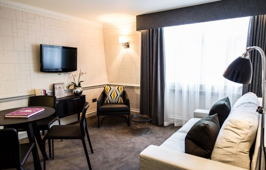 Suite The Ampersand Hotel