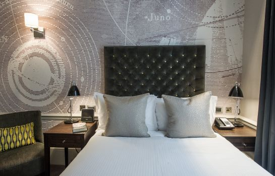 Chambre The Ampersand Hotel