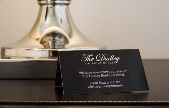 Information THE DUDLEY BOUTIQUE HOTEL
