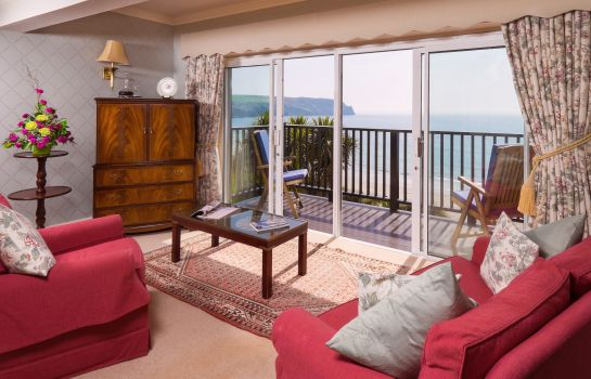 Suite The Nare Hotel