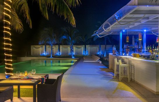 Hotel bar BLUE DIAMOND RIVIERA MAYA
