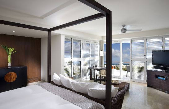 Suite BLUE DIAMOND RIVIERA MAYA