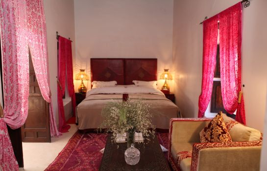 Suite KASBAH AGAFAY HOTEL AND SPA