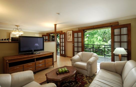 Suite H RESORT BEAU VALLON BEACH