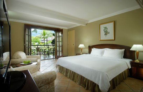 Camera H RESORT BEAU VALLON BEACH