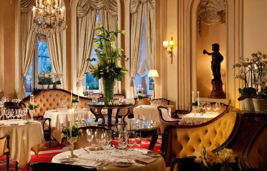 Restaurant Hotel Ritz Madrid