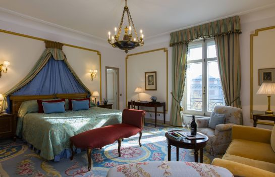 Suite Hotel Ritz Madrid