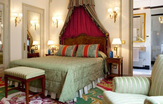 Room Hotel Ritz Madrid