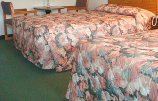 Chambre REGAL INN CLAYTON