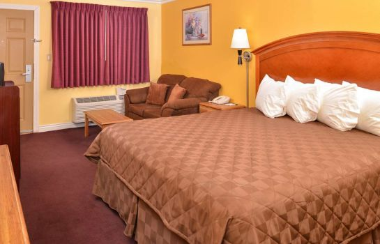 Chambre M STAR INN AND SUITES BLYTHE