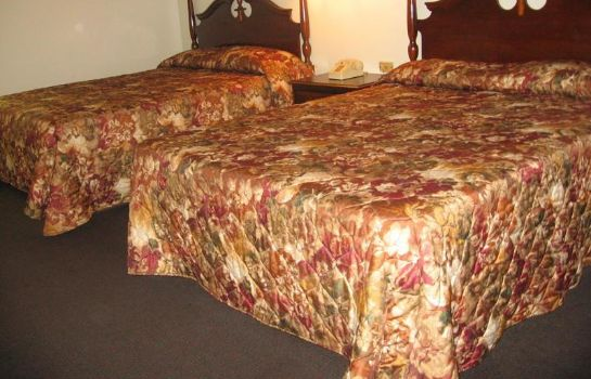 Chambre OLD BARDSTOWN INN BARDSTOWN