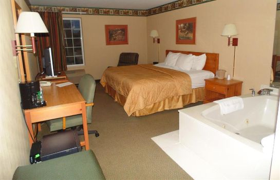 Suite AMERICAN INN AND SUITES