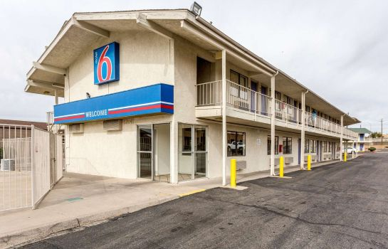 Kamers MOTEL 6 ALBUQUERQUE NORTHEAST