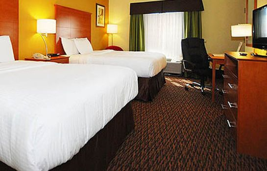 Camera Quality Inn & Suites Shippen Place Hotel