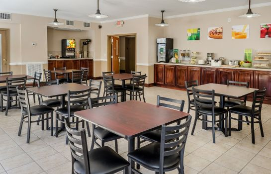 Restaurant Quality Inn Gulf Shores