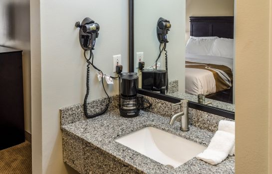 Kamers Quality Inn Gulf Shores