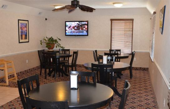Restaurant MAGNUSON INN AND SUITES