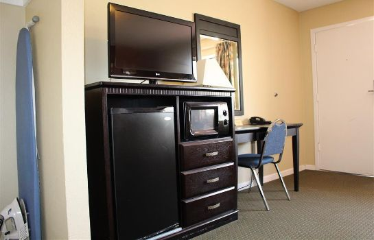 Camera BUDGET INN SUITES RIDGECREST