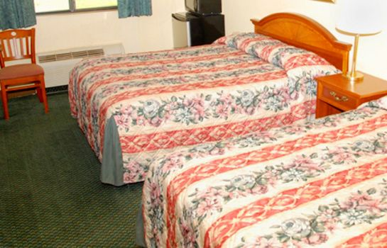 Room COUNTRY PRIDE INN DELAFIELD