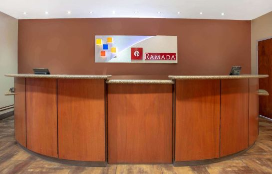 Hall RAMADA PHOENIX MIDTOWN