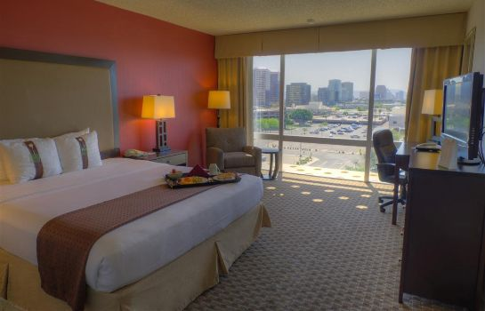 Camera RAMADA PHOENIX MIDTOWN