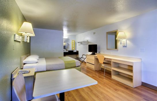 Habitación MOTEL 6 BALTIMORE WEST