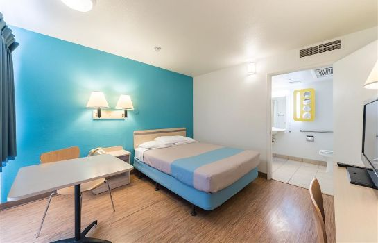Kamers MOTEL 6 DEMING