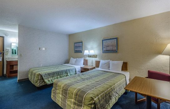 Zimmer Motel 6 Grand Rapids Airport