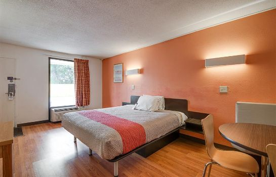 Chambre MOTEL 6 HIGH POINT