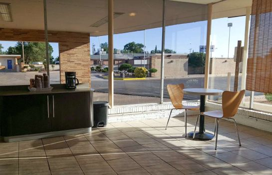 Restaurante MOTEL 6 HOBBS NM