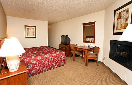 Chambre Sunnyside Inn and Suites