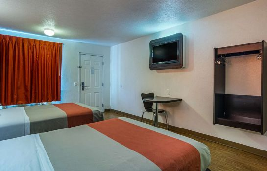 Zimmer MOTEL 6 YOUNGSTOWN