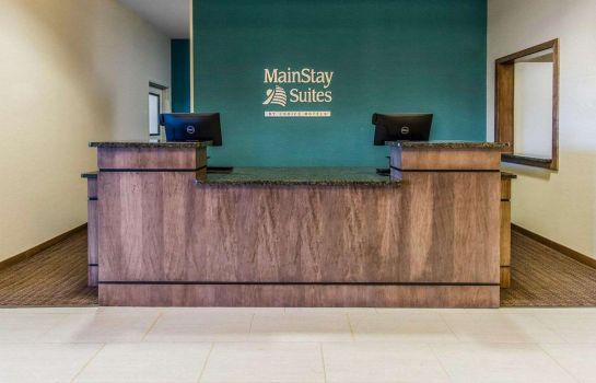 Hotelhalle MainStay Suites Event Center