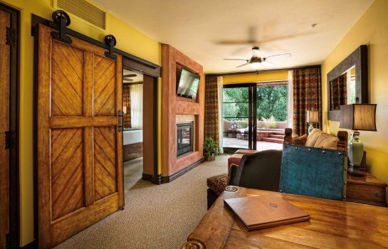 Suite Gateway Canyons Resort & Spa