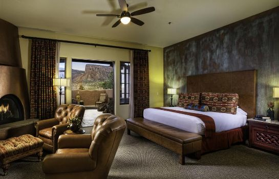 Room Gateway Canyons Resort & Spa