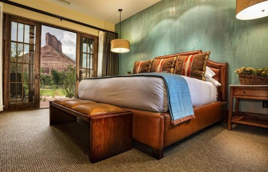 Kamers Gateway Canyons Resort & Spa