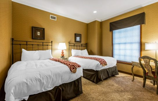 Suite Bluegreen Vacations Big Bear Village As